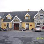 Bunratty Manor Hotel resmi