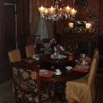 1890 King-Keith House Bed and Breakfastの写真