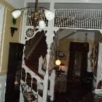 Φωτογραφία: 1890 King-Keith House Bed and Breakfast