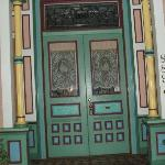  Front Door