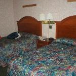 Our room in 2006