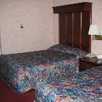 Foto Days Inn Fort Lee South