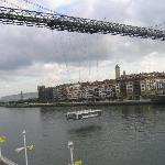Photo de Gran Hotel Puente Colgante
