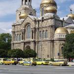 Varna City Day Trip