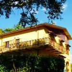 Il Giardino di Diana Bed and Breakfast resmi