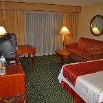 Φωτογραφία: Courtyard by Marriott Reno