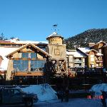 Foto de Whistler Creek Lodge