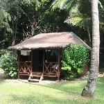 Foto van Sea Gypsy Village Resort & Dive Base
