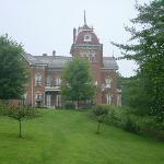 Bilde fra Schenck Mansion Bed & Breakfast