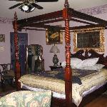 Foto Trade Winds Bed and Breakfast