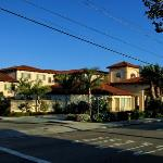 Zdjęcie BEST WESTERN PLUS Capitola By-the-Sea Inn & Suites