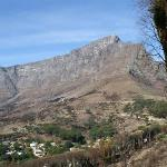 Montanha da Mesa (Table Mountain)