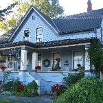 Foto de Blue Gull Inn Bed & Breakfast