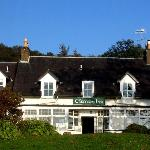 Foto de The Creggans Inn