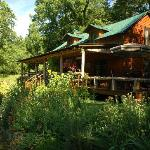 Bilde fra Butterfly Hollow - A Hidden Retreat