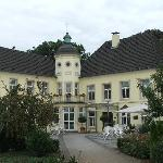Photo de Hotel Haus Duden