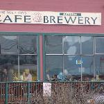 Wet Dog Cafe & Brewery