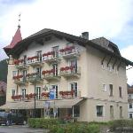 Photo of Hotel Villa Christina Toblach