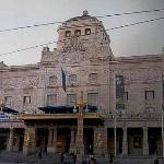 Royal Dramatic Theater (Kungliga Dramatiska Teatern)
