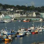 Premier Inn Plymouth - Sutton Harbour Foto