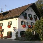 Pension St Leonhard