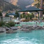 Hanmer Springs Thermal Pools &amp; Spa