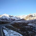 Hatcher Pass Lodgeの写真