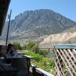 Foto de The Inn at Spences Bridge