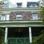 Photo of Germantown B&amp;B Philadelphia