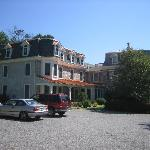 Bilde fra Fox and Hound Bed and Breakfast of New Hope