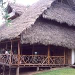 Yuturi Lodge