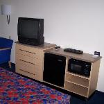 Days Inn Monmouth Junction Princeton Foto