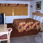 Foto de Glen Capri Inn & Suites - Colorado Street