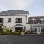 Photo of Byrnes Mal Dua House & Restaurant Clifden