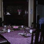 Blue Plum Inn Bed & Breakfast