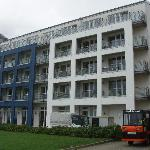 Hotel Atoll Helgoland Foto