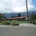 Foto de Indian Lodge Motel