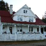 Φωτογραφία: Heceta Head Lighthouse Bed and Breakfast