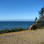 Heceta Head Lighthouse Bed and Breakfast Foto