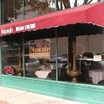 ‪Nawab Indian Cuisine‬