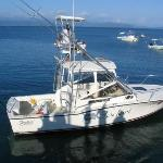 Cabo Matapalo Sportfishing
