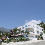  Unser Urlaubshotel Eden Rock