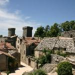 The Templar Village of La Couvetoirade