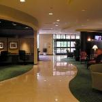Bild från Courtyard by Marriott Shelton