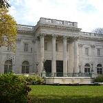 Marble House Foto