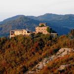 Superb location in Umbria
