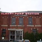 Albany Pump Station/CH Evans Brewing Co.