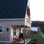 Photo de Keltic Quay Bayfront Lodge