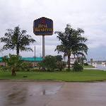 Фотография BEST WESTERN Port Lavaca Inn