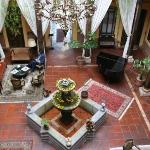 Mansion Alcazar Boutique Hotel resmi